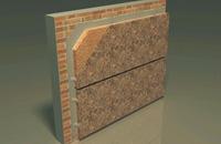 聚氨酯保温装饰一体化板